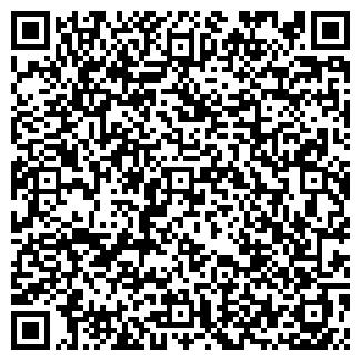 """QR-код с контактной информацией организации ООО """"ЗИМ"""""""