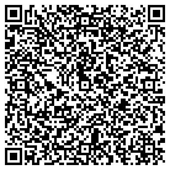 QR-код с контактной информацией организации Mia casa