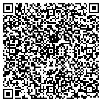 QR-код с контактной информацией организации ПП Укрофис