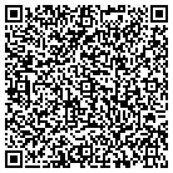QR-код с контактной информацией организации Посник, ЧП