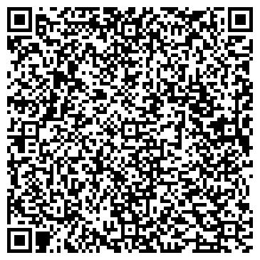 QR-код с контактной информацией организации Лаборатория прикладной химии, ООО