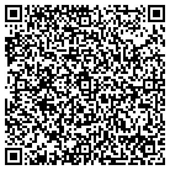QR-код с контактной информацией организации Про-Терм, ООО