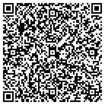 QR-код с контактной информацией организации Безпека Сити ОМГ, ЧП
