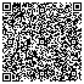 QR-код с контактной информацией организации Юниор В, ЧП