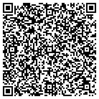 QR-код с контактной информацией организации Спецназ, ЧП