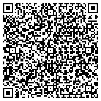 QR-код с контактной информацией организации МАРЛИСС