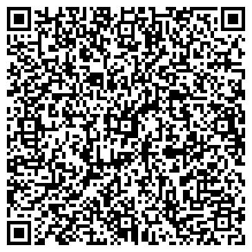 QR-код с контактной информацией организации Культтовары+, ООО
