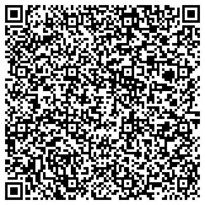 QR-код с контактной информацией организации Интернет магазин Скрепка, ЧП