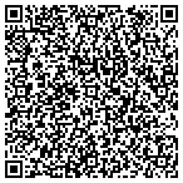 QR-код с контактной информацией организации Жовнирчук Ю.И., СПД