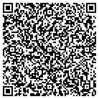 QR-код с контактной информацией организации Деварос, ООО (Devaros)