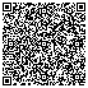 QR-код с контактной информацией организации Планета канцтоваров, СПД