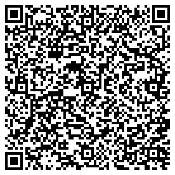QR-код с контактной информацией организации Альянс орбита СВК, ООО