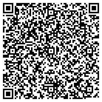 QR-код с контактной информацией организации Астарис, ЧП