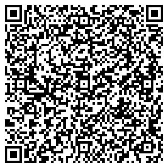 QR-код с контактной информацией организации Укроптторг, ООО