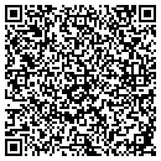 QR-код с контактной информацией организации БМР