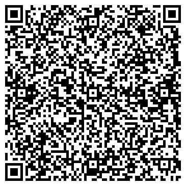 QR-код с контактной информацией организации ООО АСВ-УСПІХ І КО