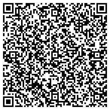 QR-код с контактной информацией организации Аттика плюс, ООО