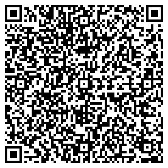 QR-код с контактной информацией организации Пакет, ПрАТ