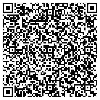 QR-код с контактной информацией организации Дом, ЧП