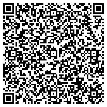 QR-код с контактной информацией организации Магазин медведь, СПД