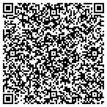 QR-код с контактной информацией организации БудИнвестСервис, ООО Международная компания