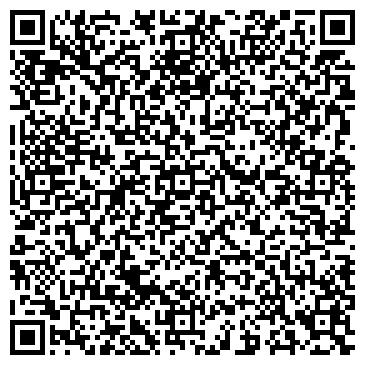QR-код с контактной информацией организации Хорошие окна, тм