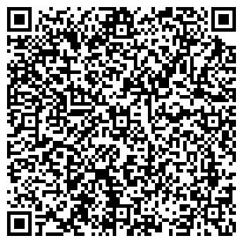 QR-код с контактной информацией организации ЧП Комаров