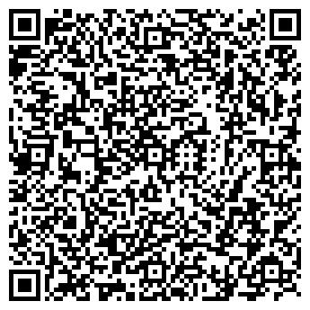 QR-код с контактной информацией организации ATmods (АТмодс), ЧП
