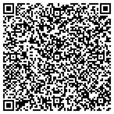 QR-код с контактной информацией организации Электро Дом (Electro home), ЧП