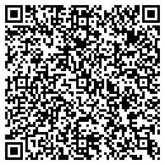 QR-код с контактной информацией организации ИНТЕР ТЕКС ТРЕЙД