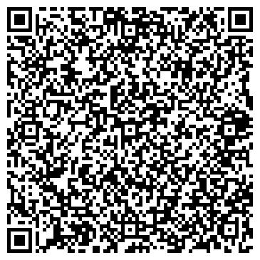 QR-код с контактной информацией организации Сапро НПК , ООО