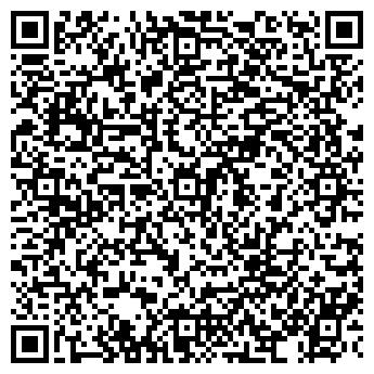 QR-код с контактной информацией организации Лугари, НПО
