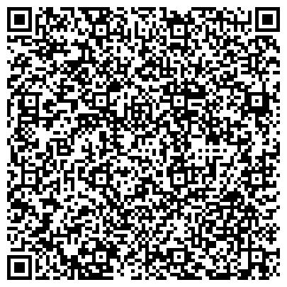 QR-код с контактной информацией организации Укркондиционер Промышленная компания, ООО