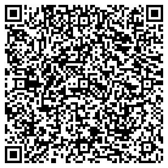 QR-код с контактной информацией организации Технобренд, ООО