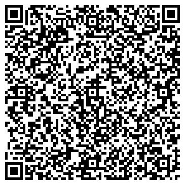 QR-код с контактной информацией организации Субъект предпринимательской деятельности Экономный Дом