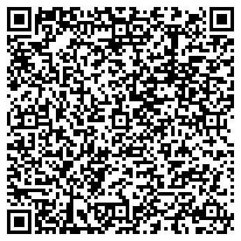 QR-код с контактной информацией организации ПРОМТЕКСТИЛЬ