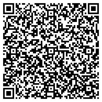 QR-код с контактной информацией организации Pabos, ЧП