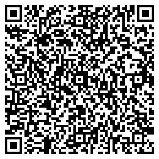 QR-код с контактной информацией организации AMF