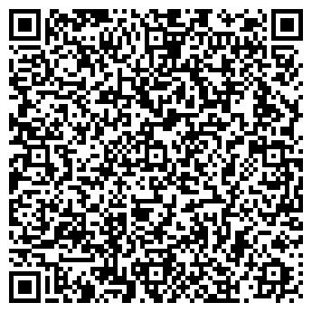 QR-код с контактной информацией организации Интернет магазин Оникс