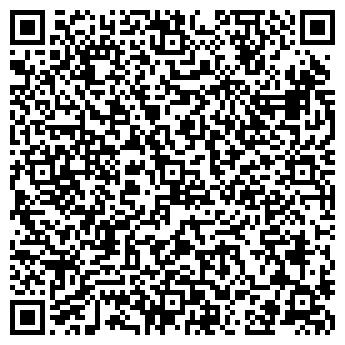 QR-код с контактной информацией организации Метакам