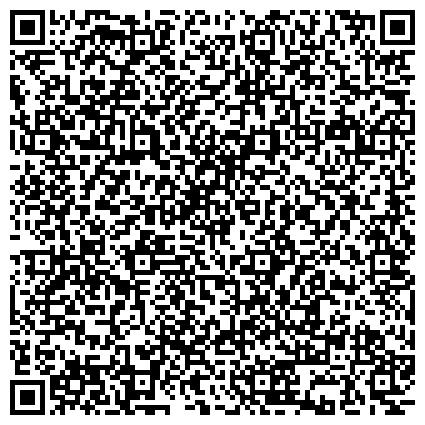 QR-код с контактной информацией организации «Одиссея»