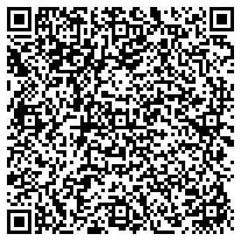 QR-код с контактной информацией организации Биокамины, ЧП