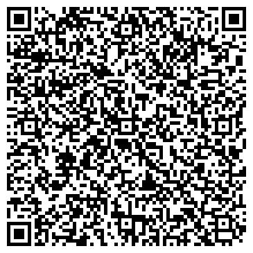 QR-код с контактной информацией организации Общество с ограниченной ответственностью Art Metal Furniture