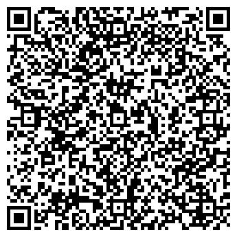 QR-код с контактной информацией организации ОВС плюс