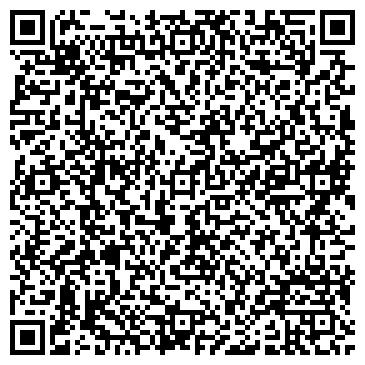 QR-код с контактной информацией организации ТОВ «Лин-Текс»
