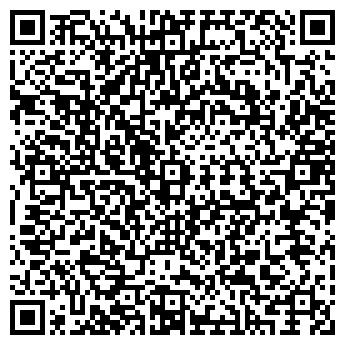 QR-код с контактной информацией организации ПАРНАС КОМПАНИЯ