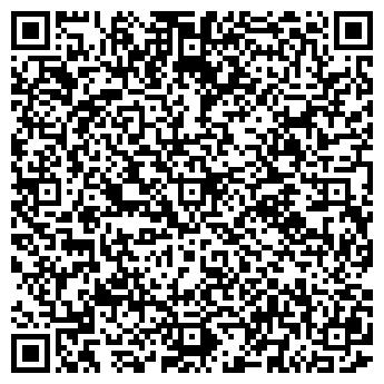 QR-код с контактной информацией организации Укрклимат, ЧП