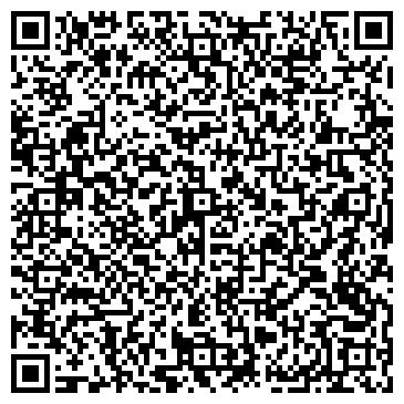 QR-код с контактной информацией организации Домобыт, ЧП