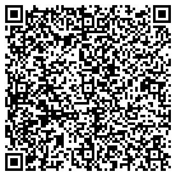 QR-код с контактной информацией организации Asvtrade, ЧП