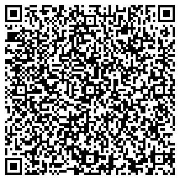 QR-код с контактной информацией организации Теплосфера, ЧП